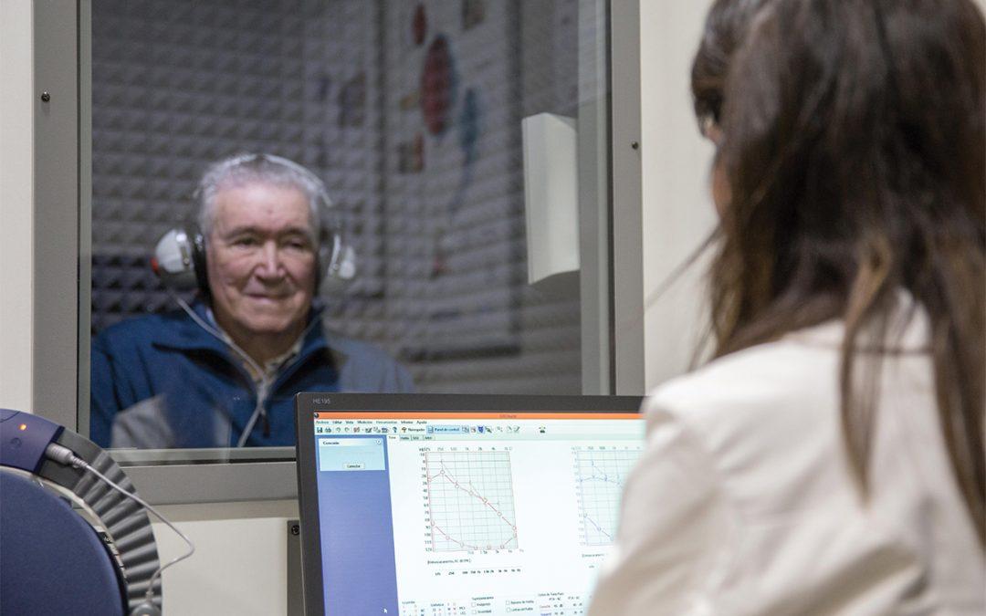 En Tepatitlán, novedosa tecnología en tratamiento para la hipoacusia